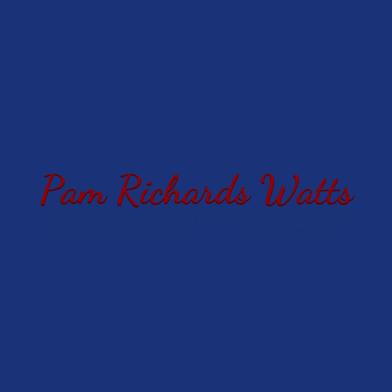 PamRichardsWatts.com