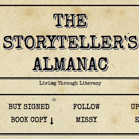 StorytellersAlmanac.com