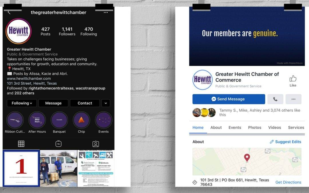 Hewitt-Chamber-Social-Media