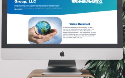 Farmer Environmental Group Website Wednesday