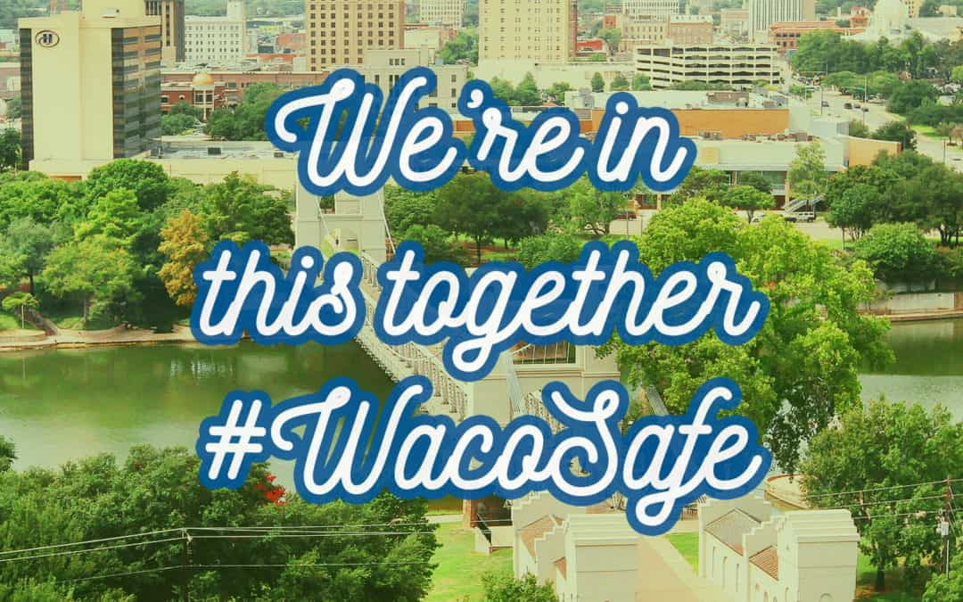 Waco Safe