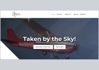 Chiota Website