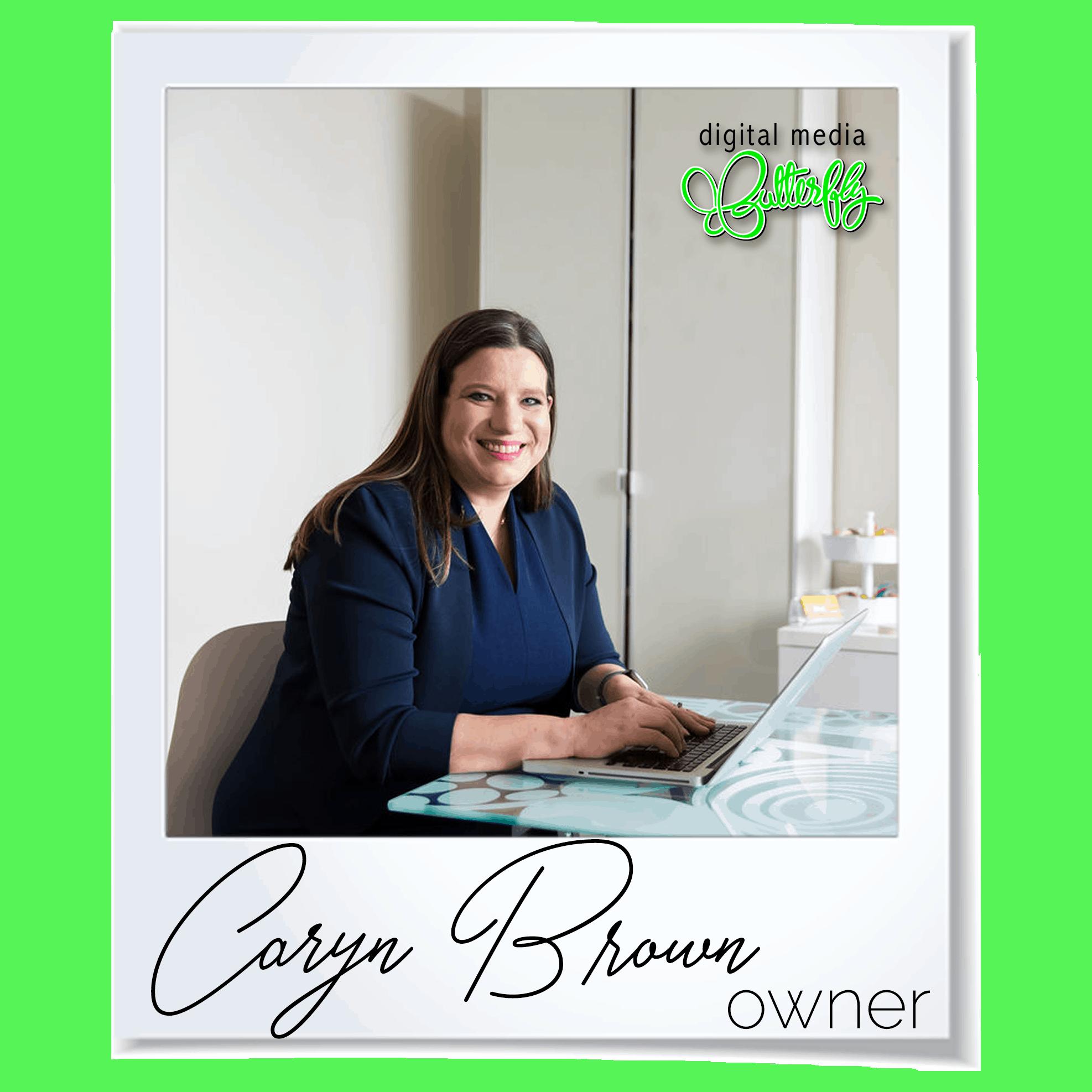 Caryn-Brown-Marketing-Agency-Owner