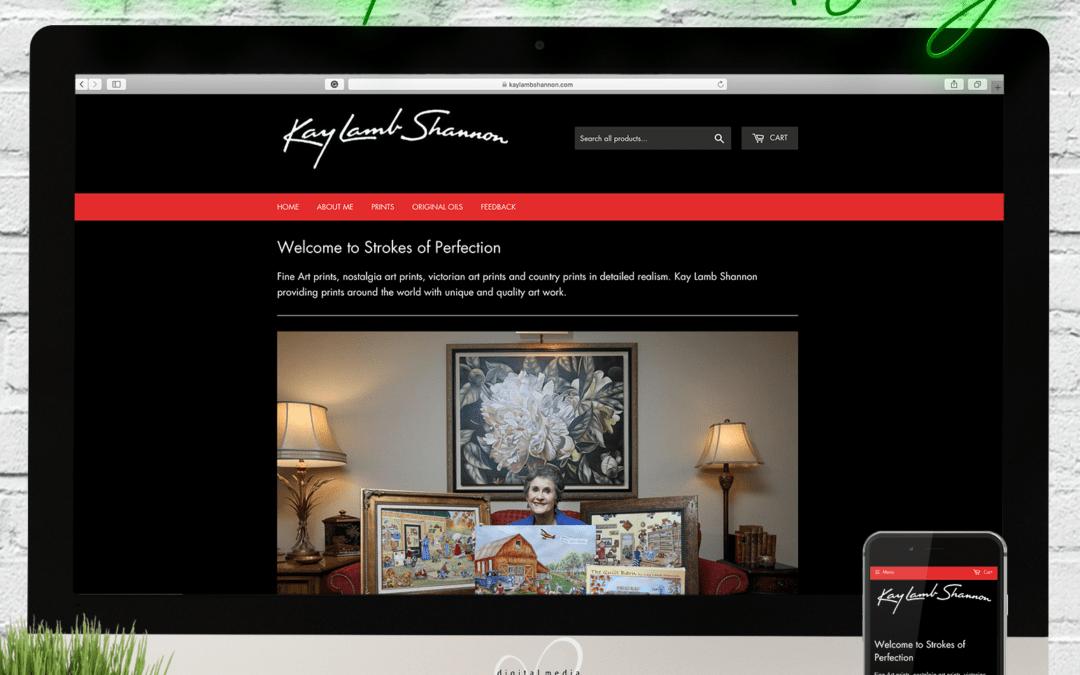 Kay Lamb Shannon Website Wednesday