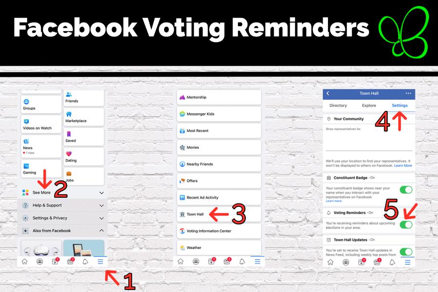 Facebook-Voting-Reminders-Digital-Media-Butterfly