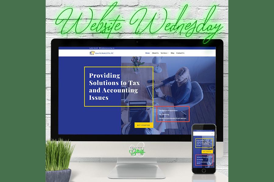 Waco Accounting Website Wednesday