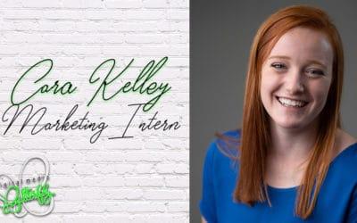 Cara Kelley Marketing Intern
