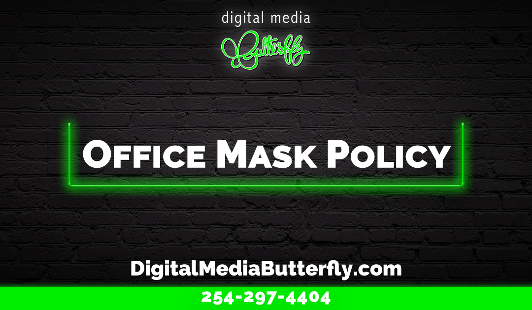 Office Mask Policy