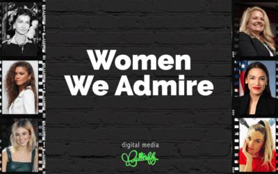 Women We Admire