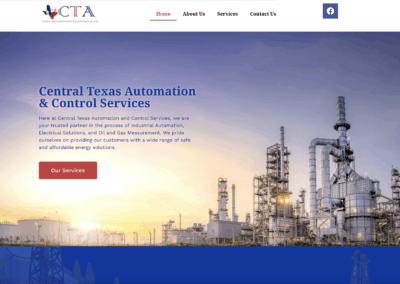 CentralTACS Website